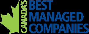 Logo des Sociétés les mieux gérées au Canada